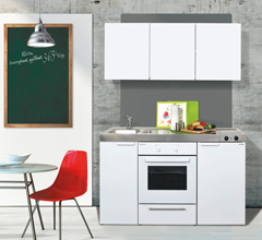 KITCHENLINE white